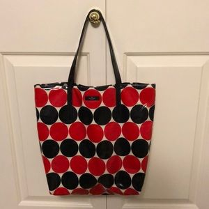 Authentic Kate Spade tote. Excellent Condition.